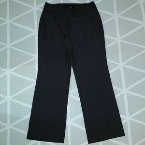 🛍Apt. 9 Navy Dress Pants